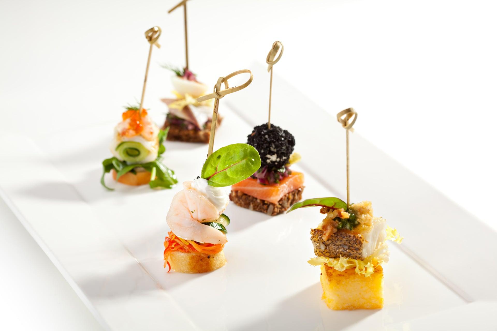 Culinary - Nieuwenbos