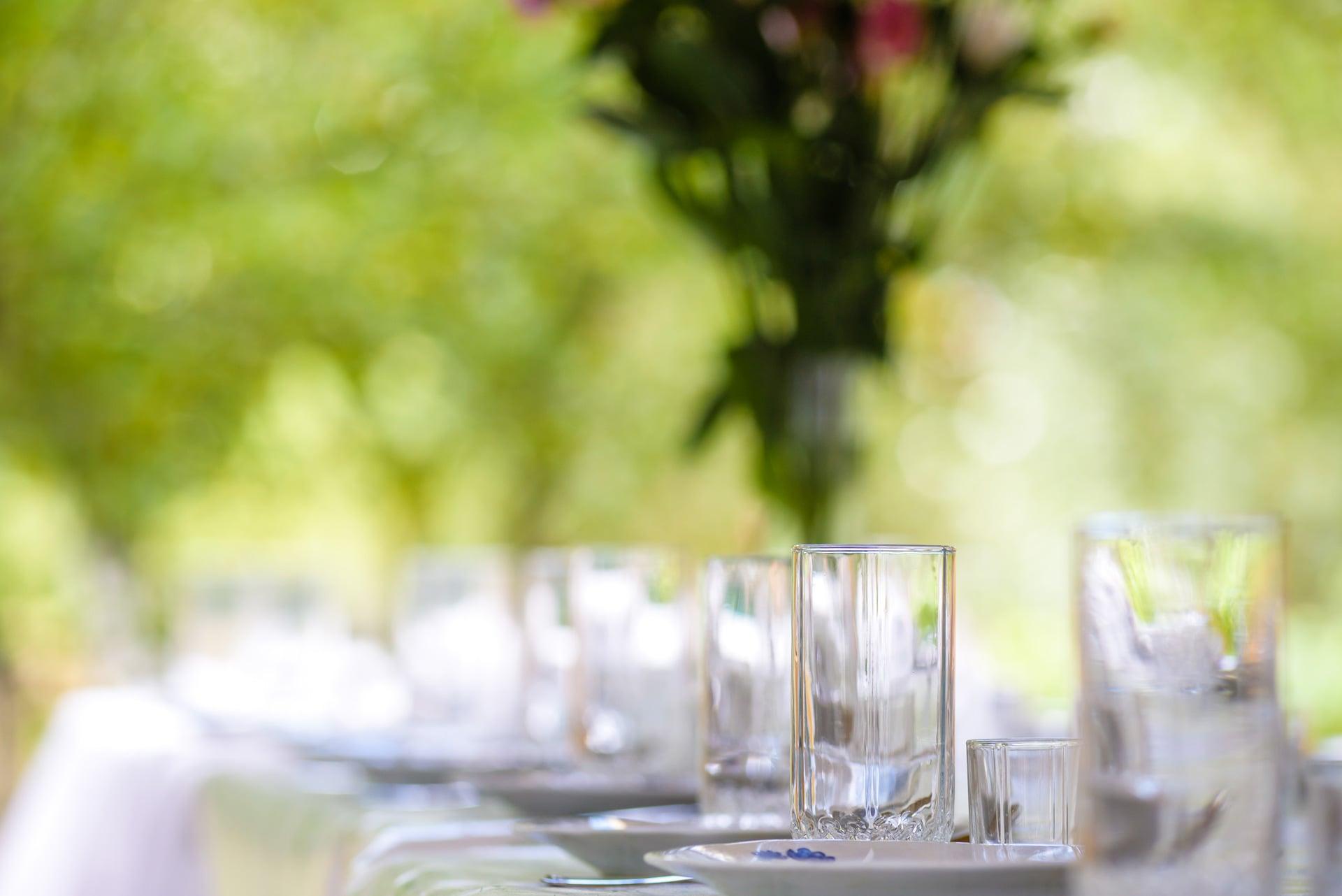opstal bruiloft
